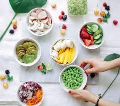 Максимум пользы: как правильно сочетать продукты