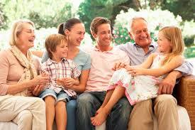 Кто в доме хозяин, или Как выжить в государстве под названием «Семья»?