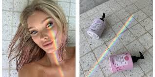 Ваниль и лаванда: как работают любимые маски для безопасного окрашивания волос Эльзы Хоск
