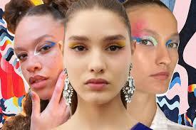 Главные тренды в макияже весна-лето