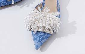 Sergio Rossi и Rosie Assoulin выпустили первую веганскую коллекцию обуви