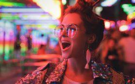 Как к нам пришла мода на очки без диоптрий