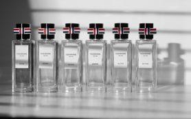 Thom Browne создал свою первую парфюмерную коллекцию