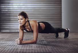 Работа над собой: как прокачать мышцы собственным весом