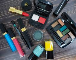 Chanel представили коллекцию макияжа Neapolis
