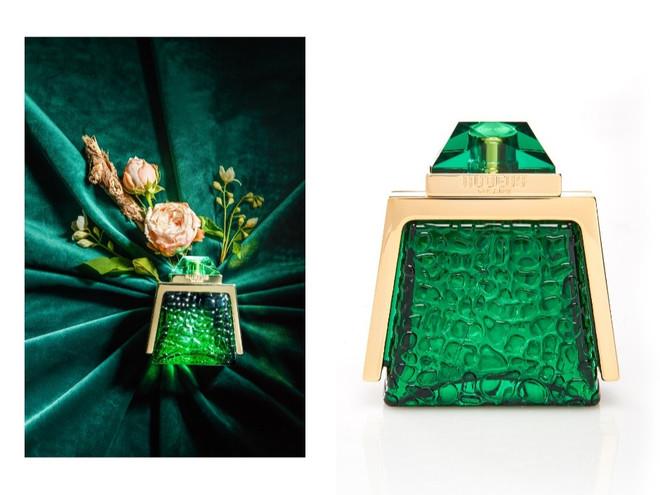 Чем пахнут самые «драгоценные» ароматы?