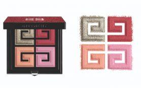 Провокационная коллекция макияжа Givenchy