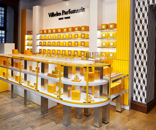 Букет пионов: новый цветочный аромат Vilhelm Parfumerie
