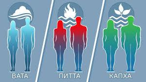 Как определить тип своего тела по аюрведе?
