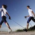 Скандинавская ходьба - простой и эффективный вид фитнеса