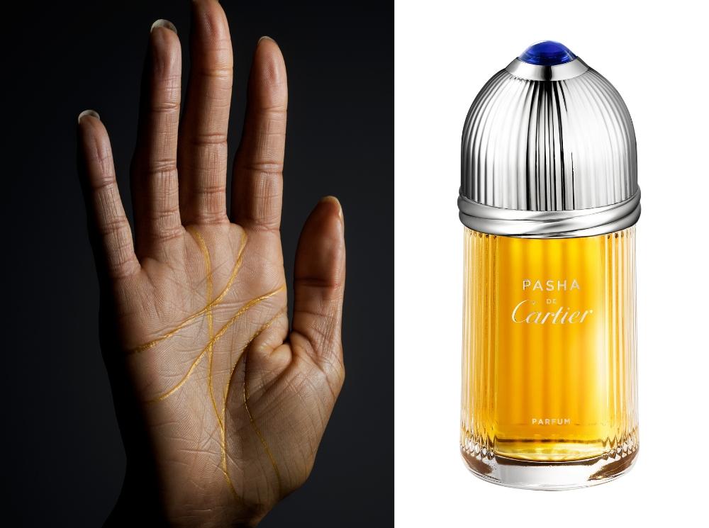 Аромат дня: Pasha de Cartier Parfum
