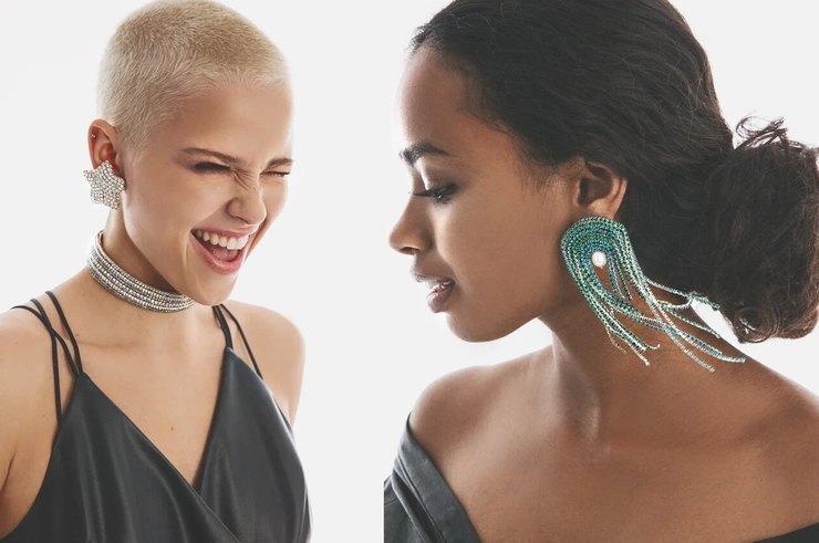 Безупречное качество + элегантность: новая коллекция украшений Sexy Fish Jewelry