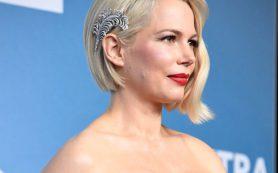 15 самых красивых укладок Screen Actors Guild Awards