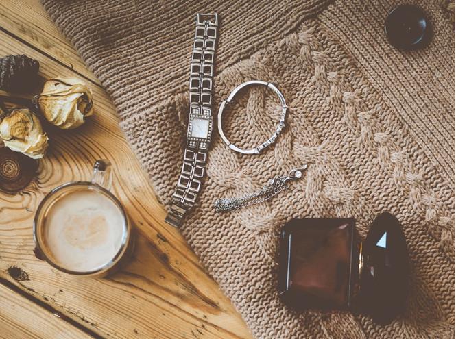 Coffee Addicted: лучшие ароматы с запахом кофе