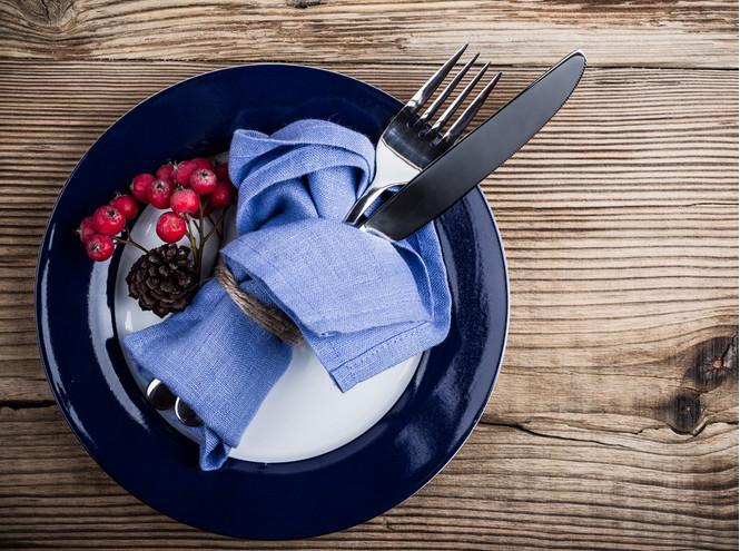 Меню суперженщины: как питаться зимой, чтобы не пришлось худеть к лету