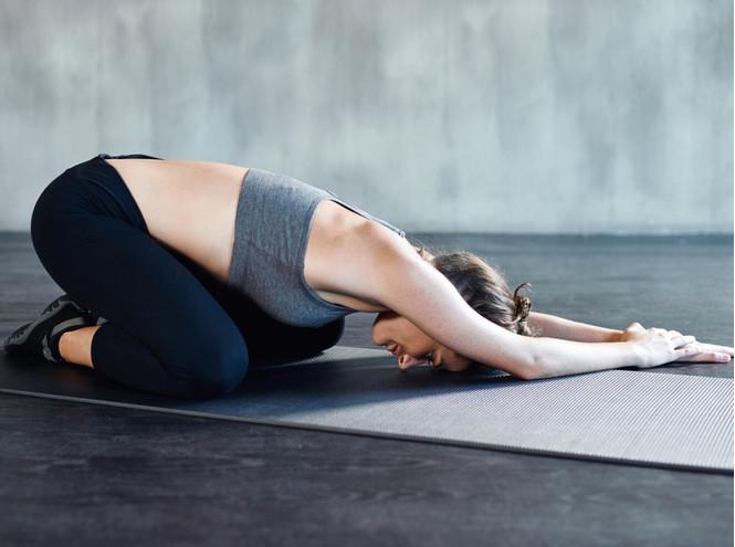 7 мифов о йоге, которые пора забыть