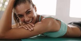 Как освежиться после фитнеса, если нет времени на душ?
