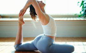 5 дыхательных практик, которые помогают растяжке