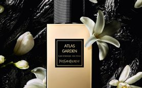 Аромат дня: Atlas Garden от YSL Beauty