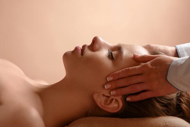 Beauty-идея: омолаживающий массаж лица от мастера из Таиланда