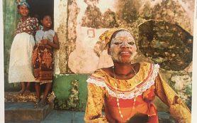 Маска «муссиро», или Почему в Мозамбике женщины прекрасны