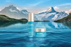 Глубокое увлажнение: новая линия средств для сухой кожи La Colline