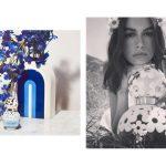 Кайя Гербер представила самый «мечтательный» аромат Marc Jacobs