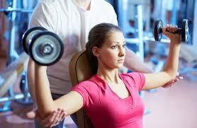Топ причин для занятий фитнесом