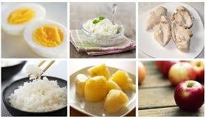 Эстонская диета