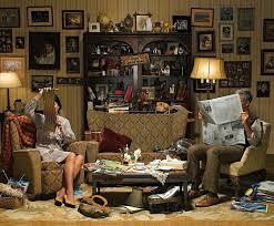 Беспорядок: как состояние вашего дома влияет на вашу жизнь