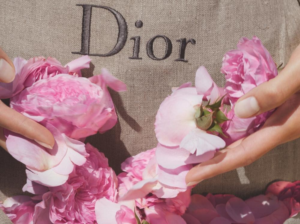 3 аромата Dior, созданных для весны