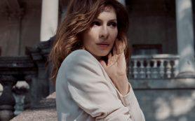 Елена Подкаминская: о любимой укладке и уходе за волосами