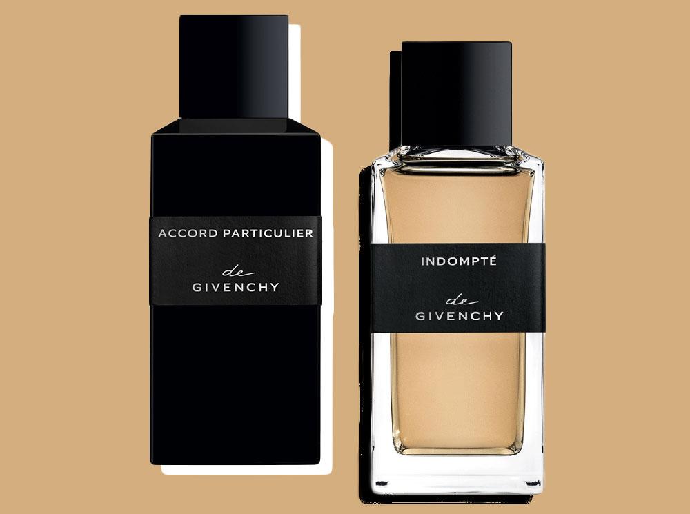 Аромат дня: La Collection Particulière De Givenchy