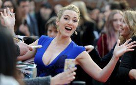 Body Positive: 11 цитат от Кейт Уинслет о том, как принять свое тело