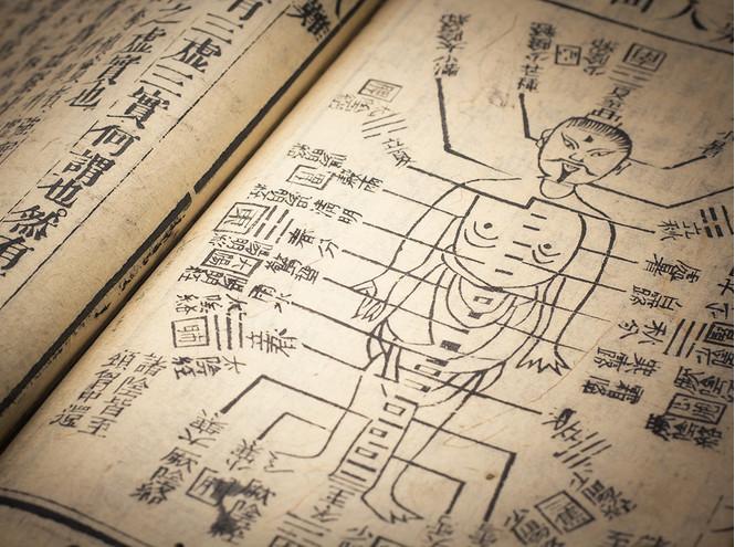 Мифы и правда о китайской медицине