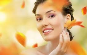 Средства для защиты кожи лица осенью