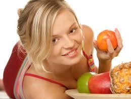 Пестрая диета