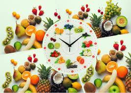 Всему свое время: в котором часу лучше есть фрукты?