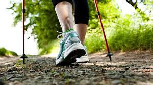 Характер нордический: скандинавская ходьба как альтернатива бегу