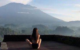Личный опыт: как начать медитировать