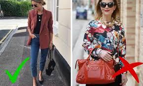 6 советов, что носить после 30 лет