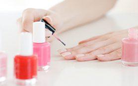 До кончиков пальцев: как укрепить ногти в домашних условиях