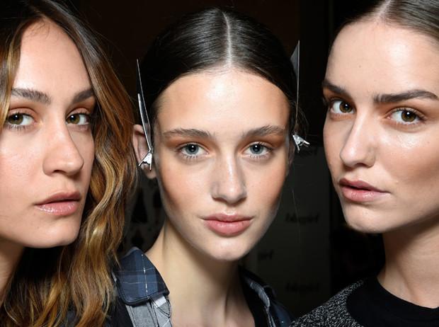 Как подобрать тональный крем для «сложной» кожи
