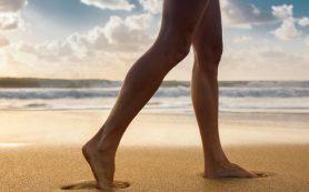 Псаммотерапия: все о пользе пляжного песка