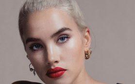 Burberry Beauty представили нового креативного директора по макияжу