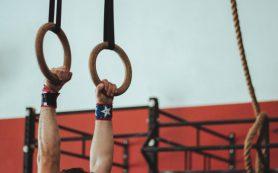 Для чего нужны гимнастические кольца?