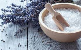 Как эпсомская соль способствует оздоровлению кожи и похудению