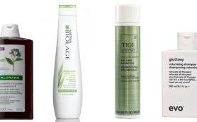 Шампуни, с которыми волосы дольше остаются чистыми