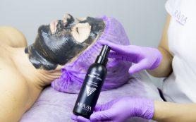 Карбоновый пилинг лица: польза и вред