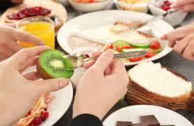 Почему стоит есть киви на завтрак